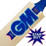 GM Siren Players Cricket Bat (2021)