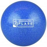 Ballon de hockey flare Kookaburra (bleu)