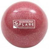 Kookaburra Flare Hockey Ball (Pink)