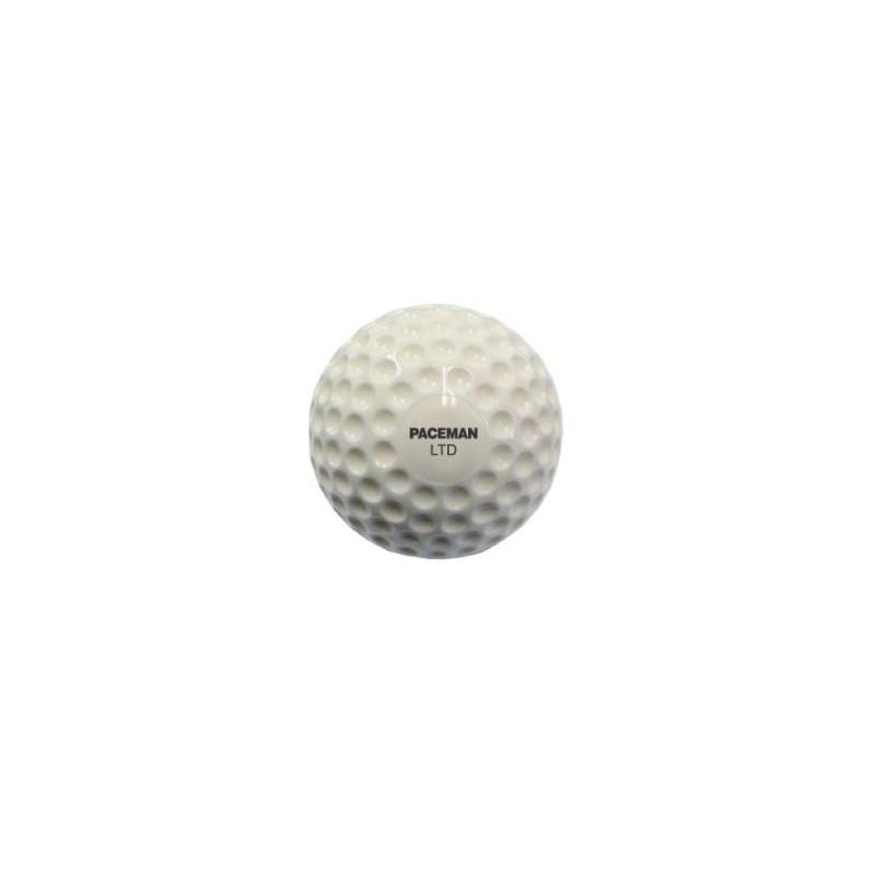 Paceman/Slider Light Balls - White (12 Pack)