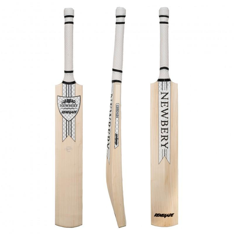 Newbery Renegade Player Junior Cricket Bat (2021)