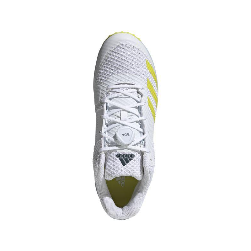 Adidas Adipower Vector Mid 20 Cricket Shoes (2021)