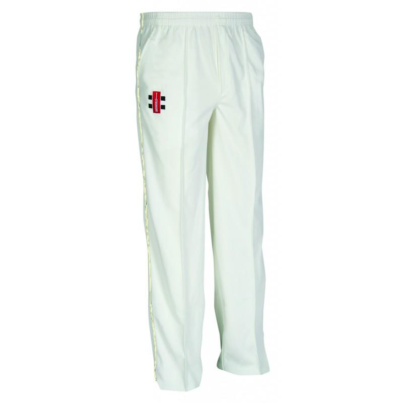 Gray Nicolls Matrix Cricket Trousers - Plain (2020)