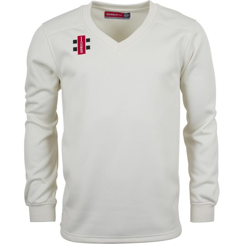 Gray Nicolls Velocity Cricket Sweater