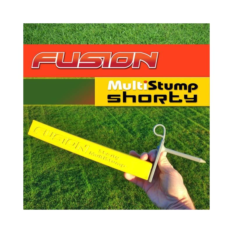 Fusion Multi Stump Shorty