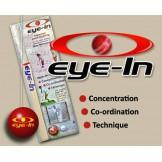 The Eye-In Cricket Training Aid