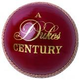 Dukes Century 'A' Cricket Ball