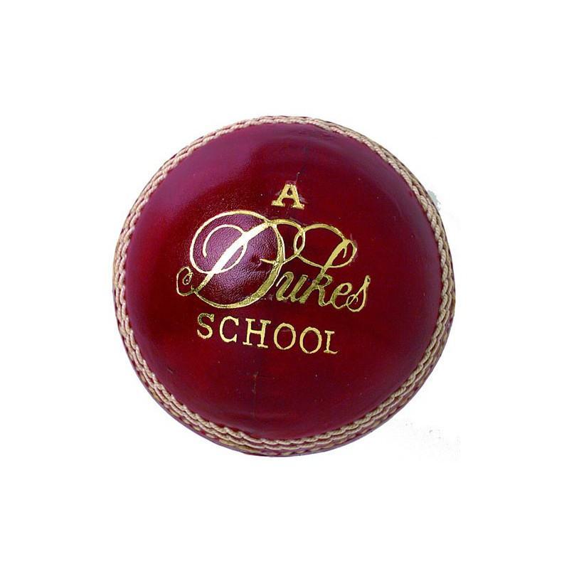 Dukes School 'A' Junior Cricket Ball