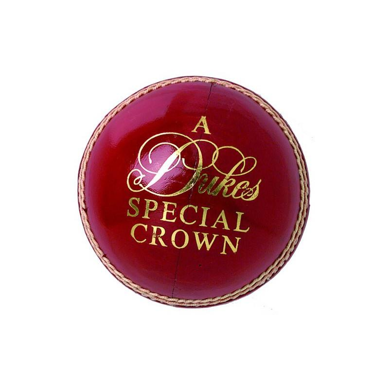 Dukes Special Crown 'A' Cricket Ball