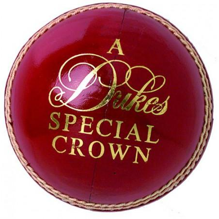 Dukes Special Crown 'A' Cricket Ball