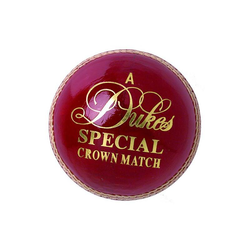 Dukes Special Crown Match 'A' Cricket Ball