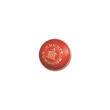 Readers County Supreme A WOMENS Cricket Ball