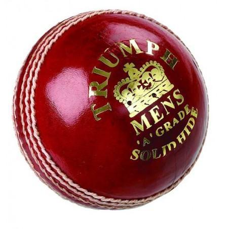 Dukes Triumph 'A' Senior Cricket Ball