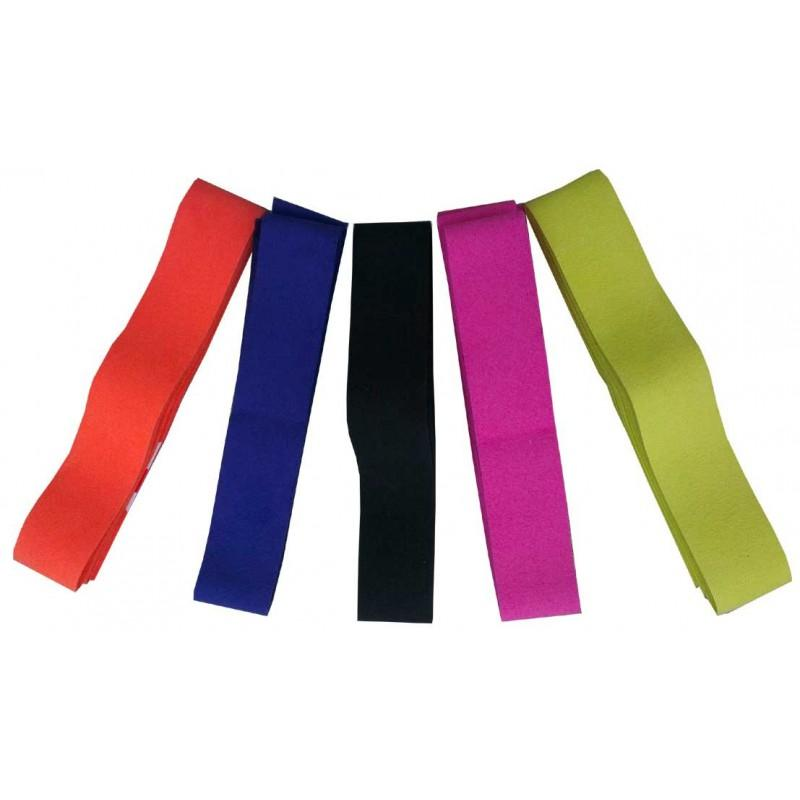 Funky Coloured Chamois Grip