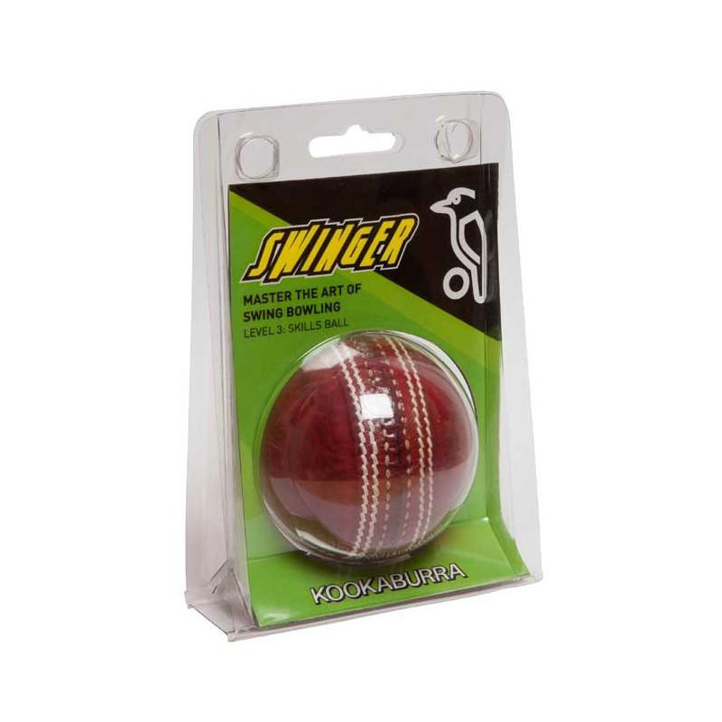 Kookaburra Swinger Ball