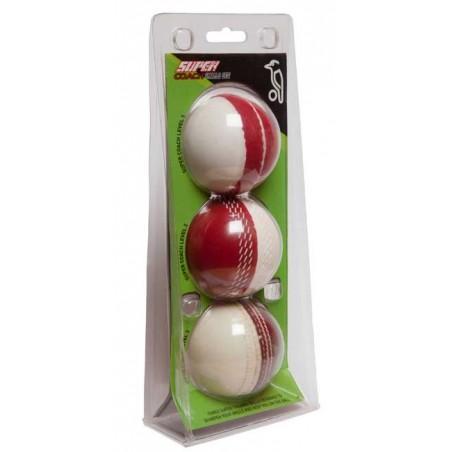 Kookaburra Skills Cricket Ball Set