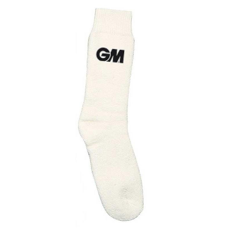 GM Premier Cricket Socks (Cream)