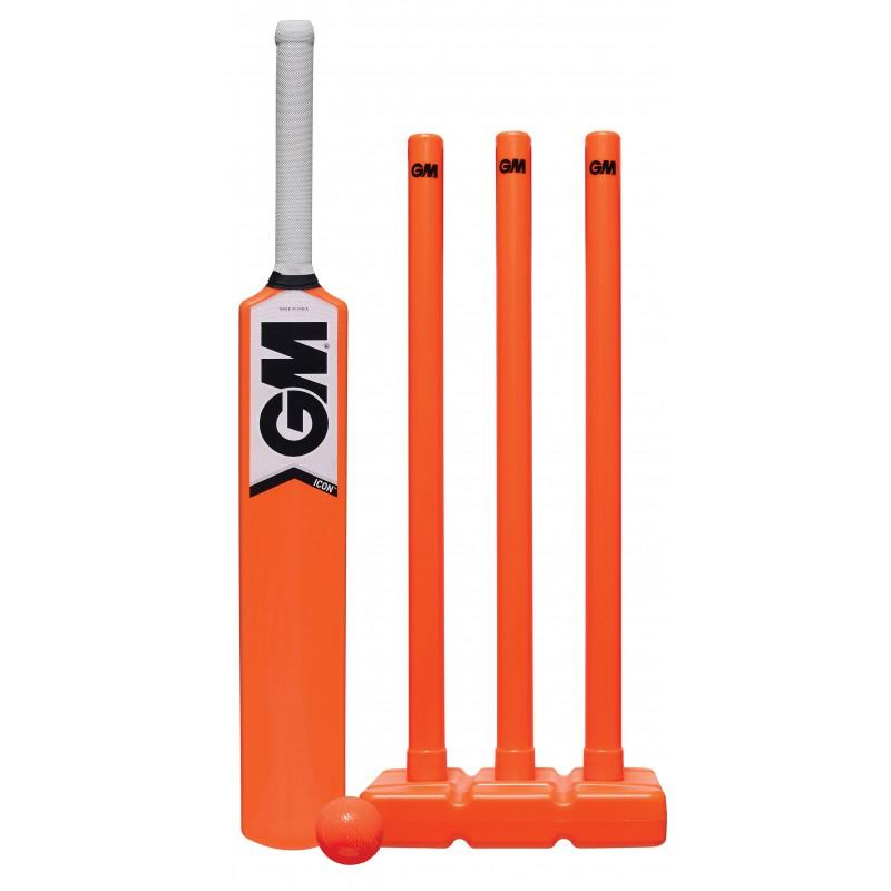 GM Icon All Weather Cricket Set