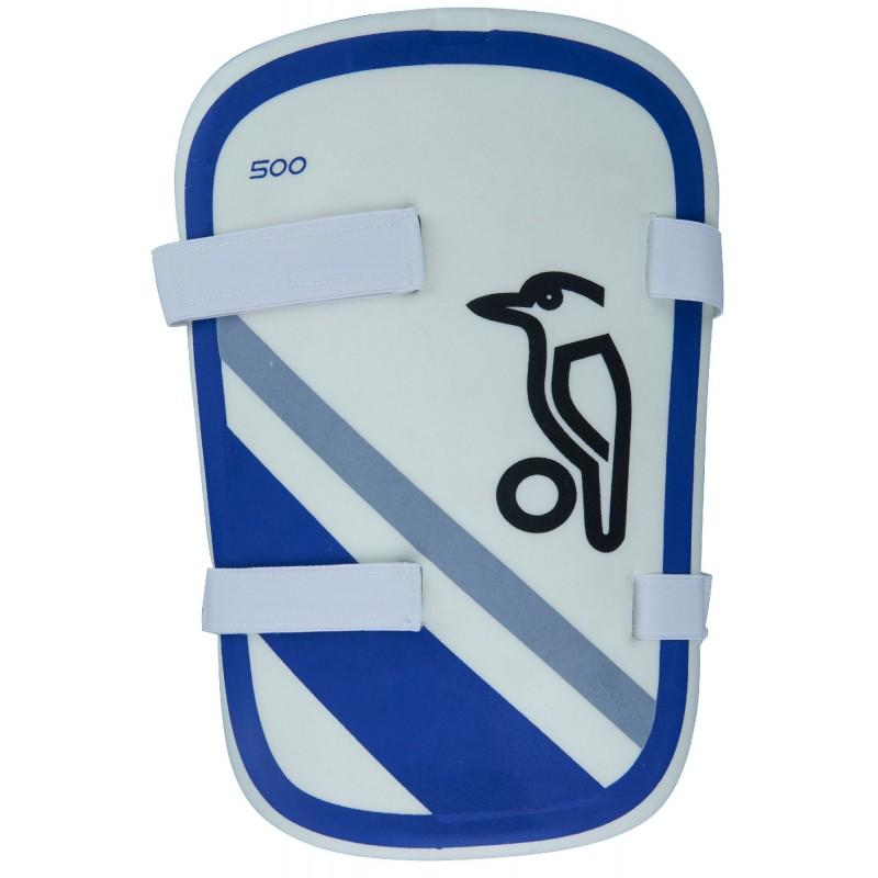 Kookaburra 500 Thigh Guard (2017)