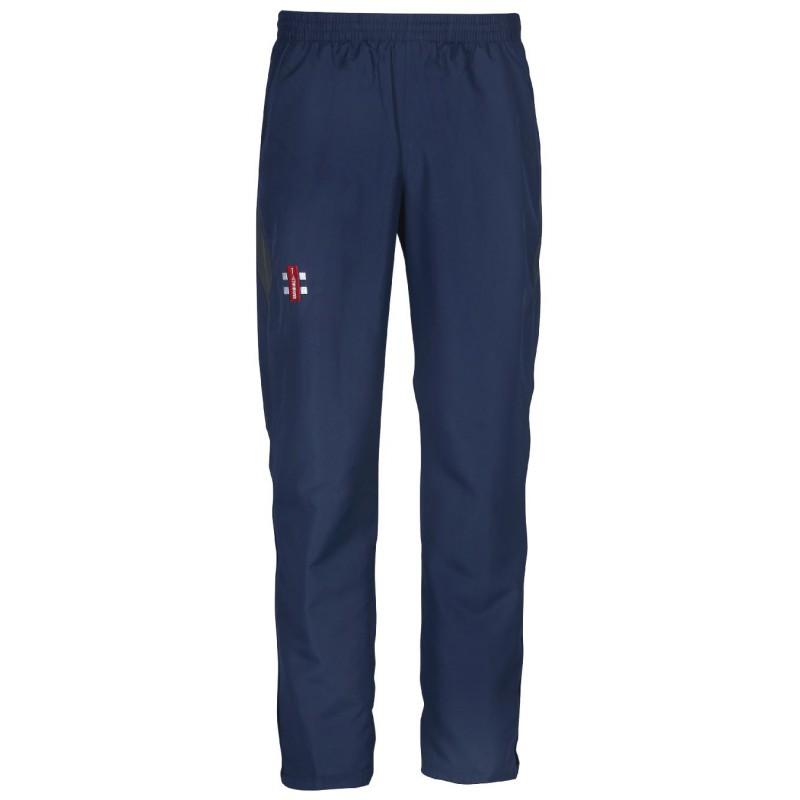 Gray Nicolls Storm Tracksuit Trousers - Navy