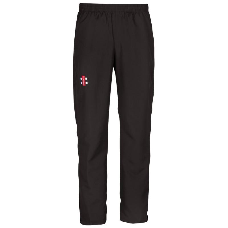 Gray Nicolls Storm Tracksuit Trousers - Black