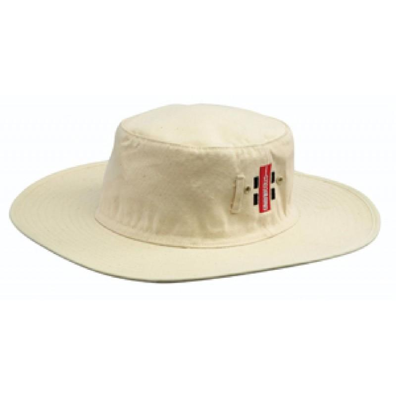 Gray Nicolls Sun Hat - Cream