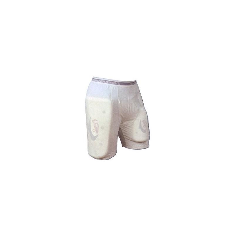 Kookaburra Protective Shorts (inc padding)