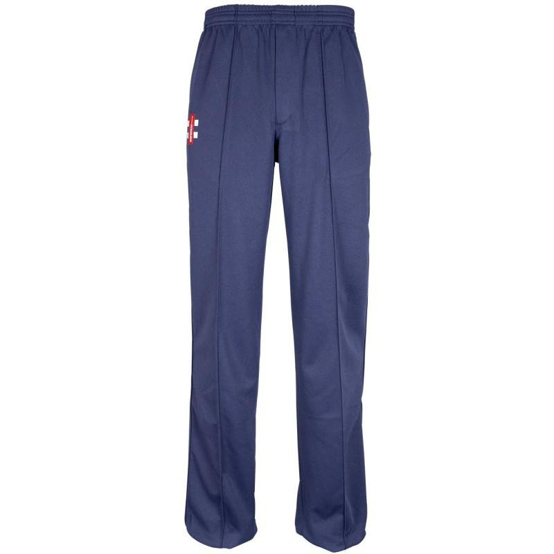 Gray Nicolls Matrix T20 Cricket Trousers - Navy