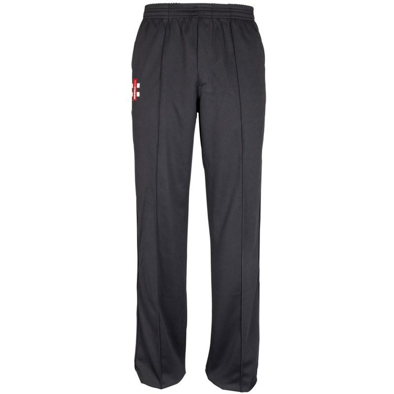 Gray Nicolls Matrix T20 Cricket Trousers - Black