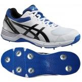 Asics 100 Not Out Junior Cricket Shoes