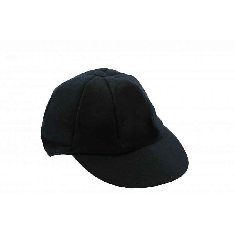 Gentlemen & Players Traditional English Cap Black (2017)