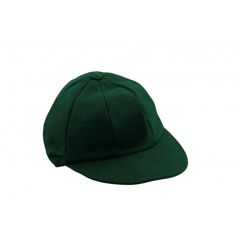 Gentlemen & Players Traditional English Cap Green (2017)