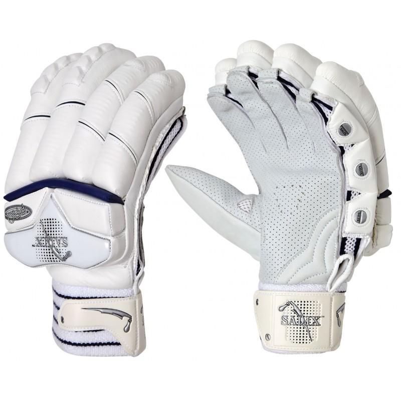 Salix Pro Cricket Gloves (2017)