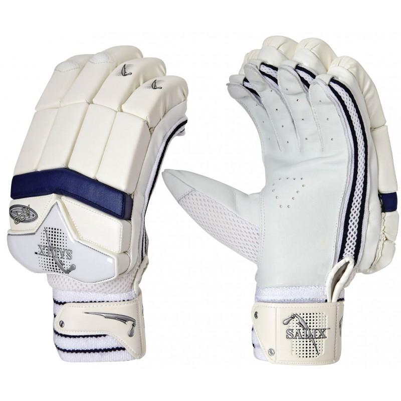 Salix App Cricket Gloves (2017)