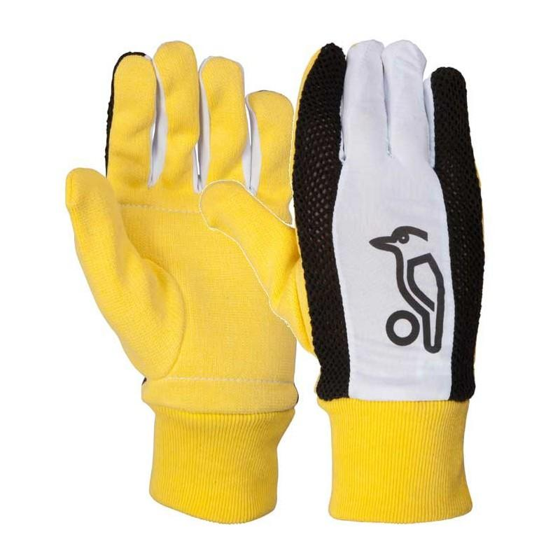 Kookaburra Padded Cotton Wicket Keeping Inners