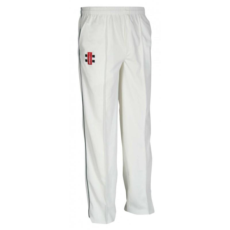 Gray Nicolls Matrix Junior Cricket Trousers (Navy)