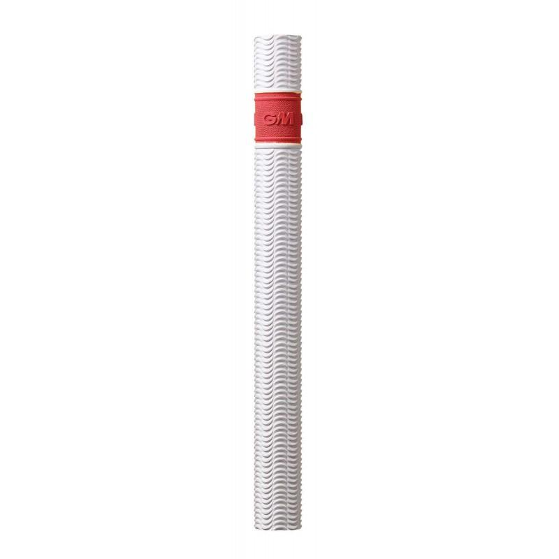 GM Ripple Grip (White/Red)