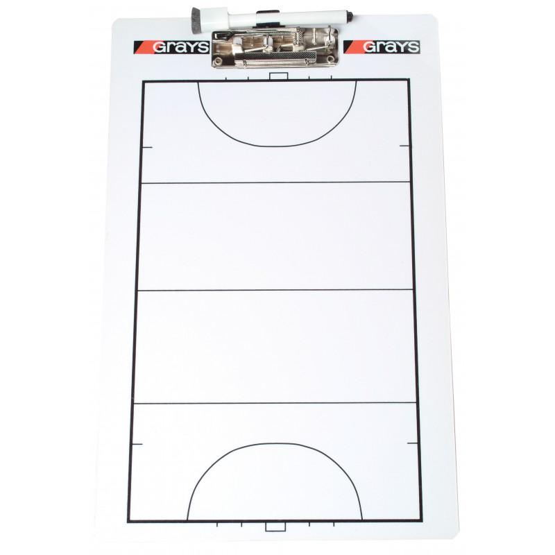 Grays Coaches Clipboard (2017/18)