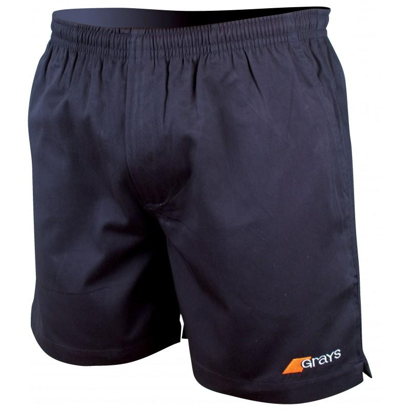 Grays G500 Junior Hockey Shorts (2020/21)