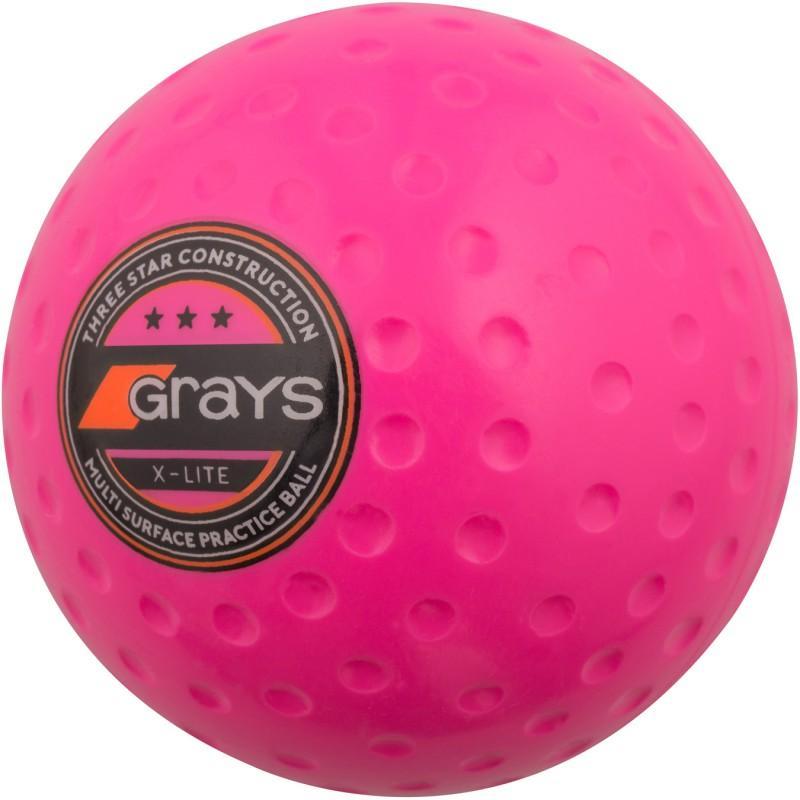 Grays X-Lite Hockey Ball (2017/18)