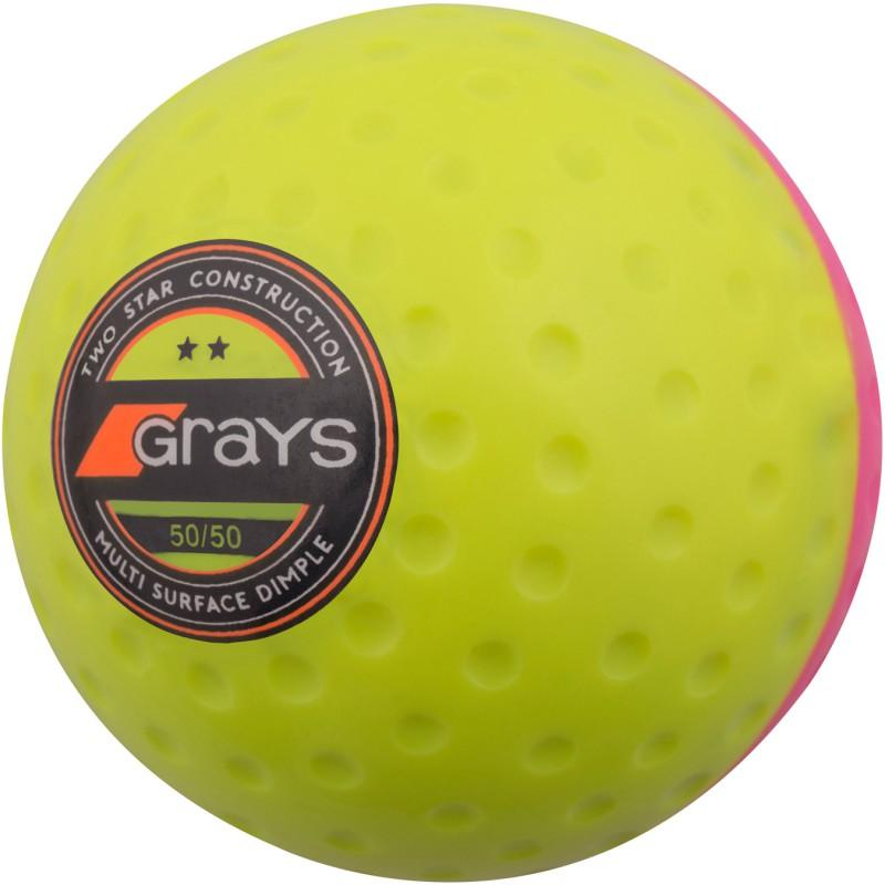 Grays 50/50 Hockey Ball (2017/18)