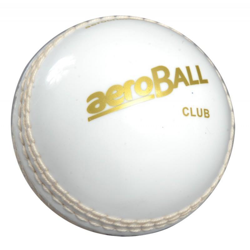 Aero Ball Club (White)