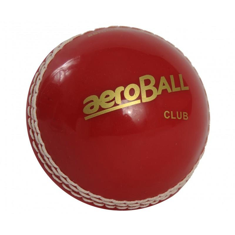 Aero Ball Club (Red)