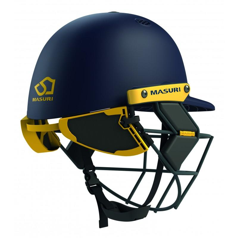 Masuri Stemguard Lite (For Junior Helmets)
