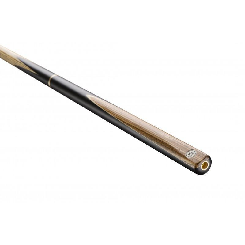 Peradon Chiltern 3/4 Jointed Snooker Cue