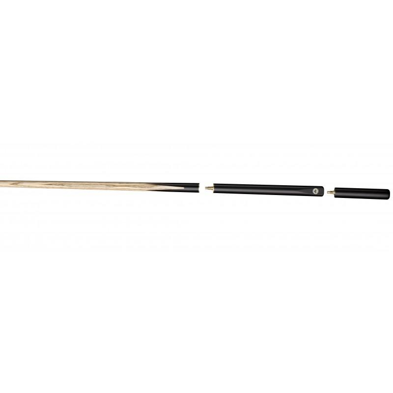 Peradon Edwardian 3/4 Jointed Snooker Cue