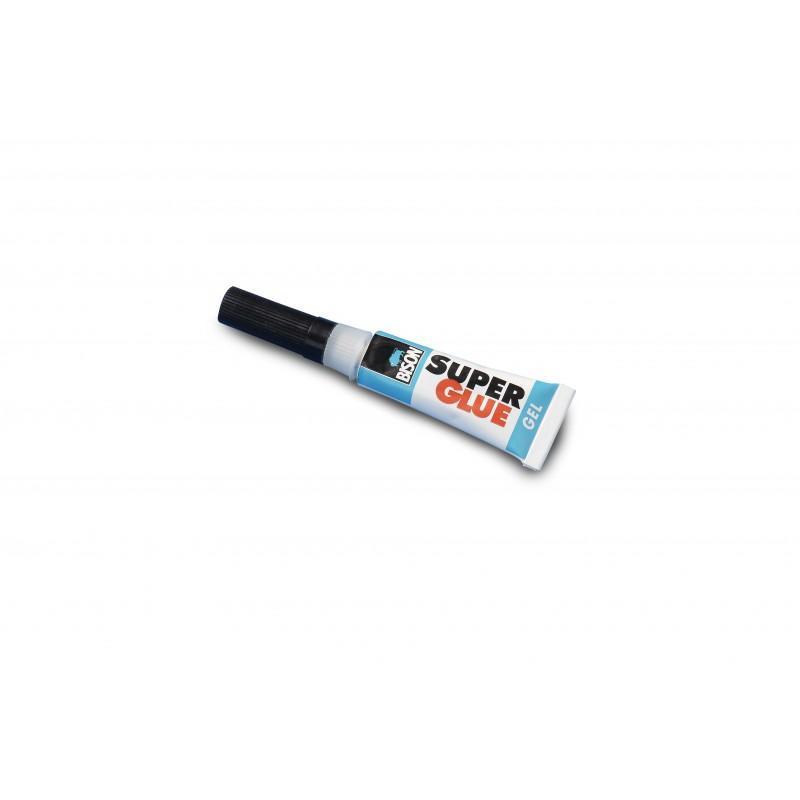 Peradon Tipping Super Glue Gel (Tube)
