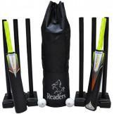 Readers Windball Cricket Set