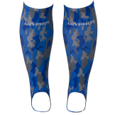 Gryphon Inner Socks - Camo Blue (2017/18)