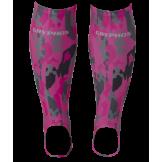 Gryphon Inner Socks - Camo Pink (2017/18)